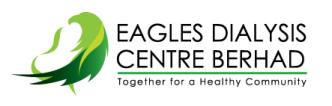 Eagles Dialysis Centre